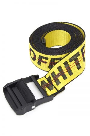 OFF-WHITE 【40%OFF】INDUSTRIALベルト