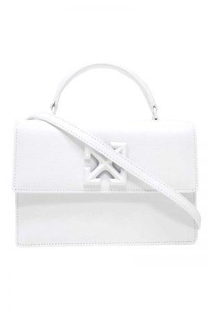 OFF-WHITE JITNEY 1,4バッグ【21SS】