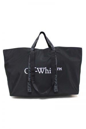 OFF-WHITE COMMERCIAL トートバッグ
