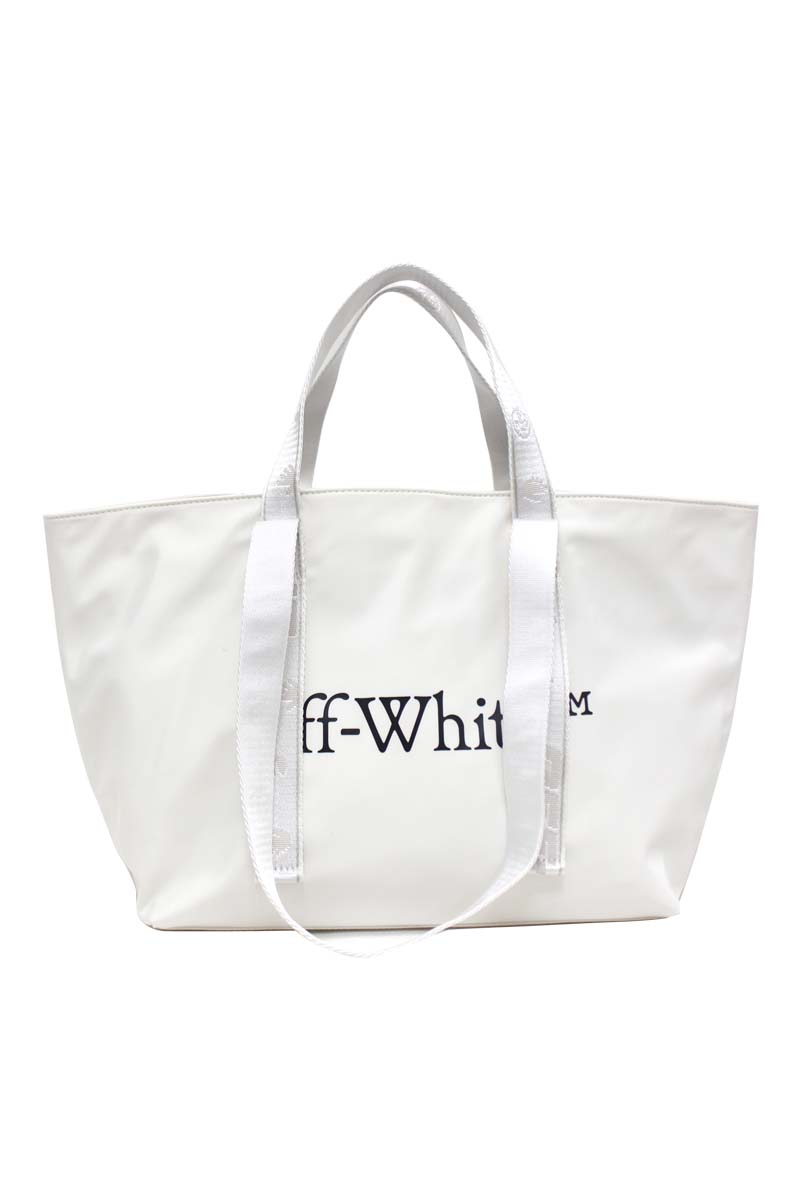 OFF-WHITE 【30%OFF】SMALL COMMERCIAL トートバッグ