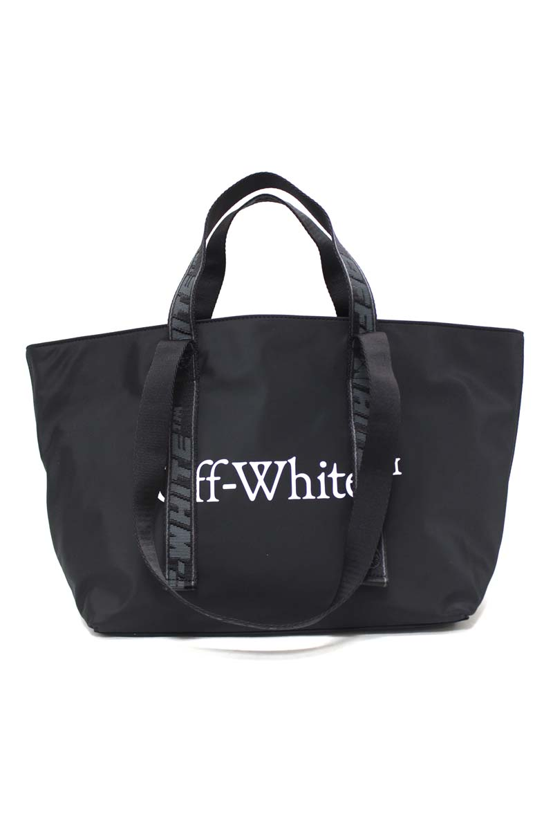 OFF-WHITE SMALL COMMERCIAL トートバッグ