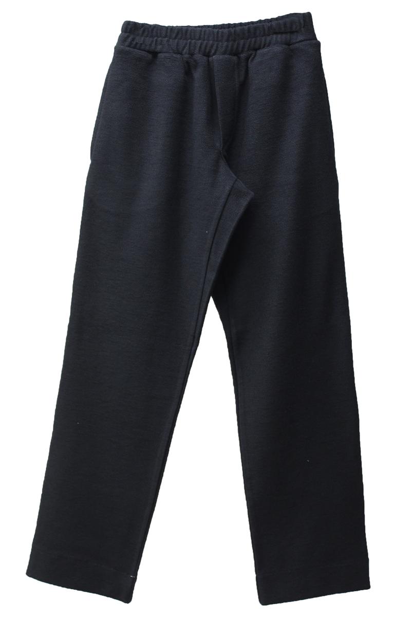 WE11DONE パジャマパンツ【21SS】