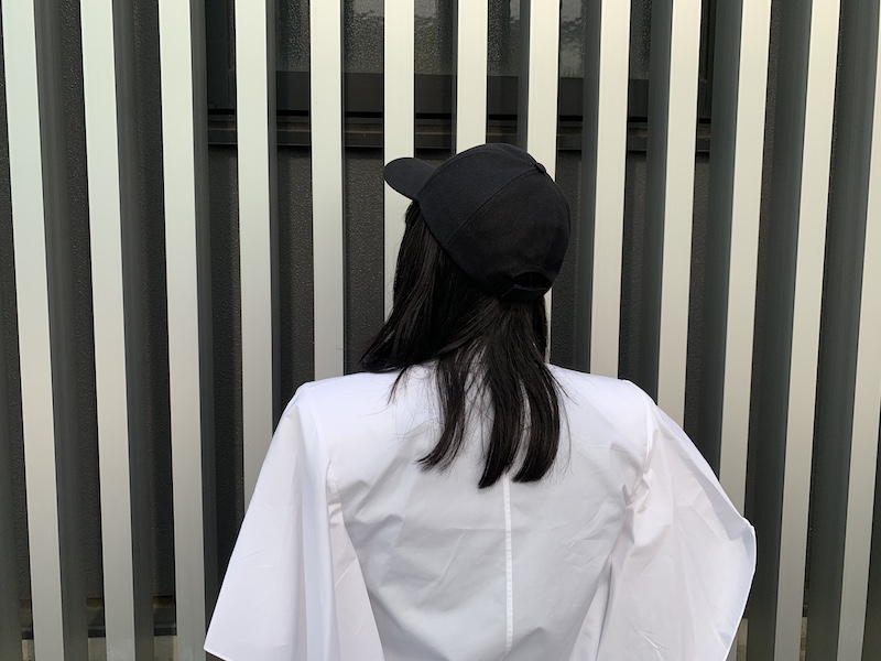 OFF-WHITE BASEBALLキャップ【21SS】