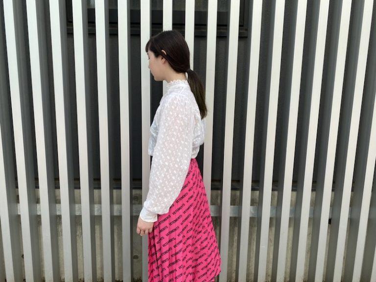 ISABEL MARANT ETOILE 刺繍柄ブラウス