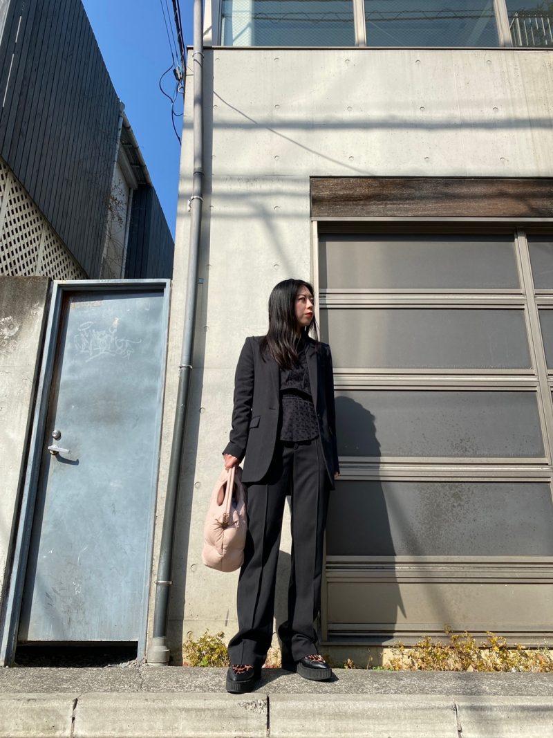 ISABEL MARANT テーラードジャケット【21SS】
