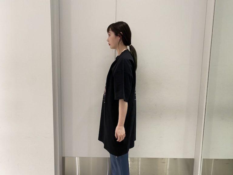 VETEMENTS HEAVY METAL Tシャツ【21SS】
