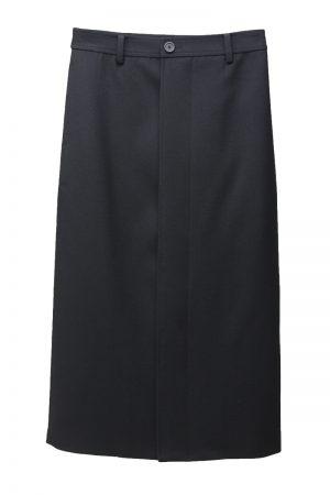 BALENCIAGA Flatground スカート【21SS】