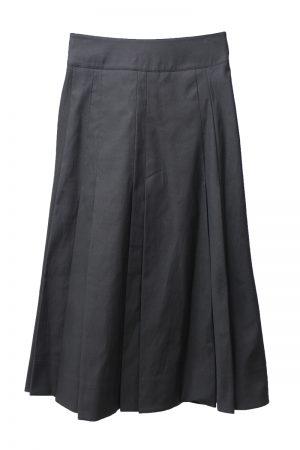 3.1 PHILLIP LIM プリーツAラインスカート【21SS】