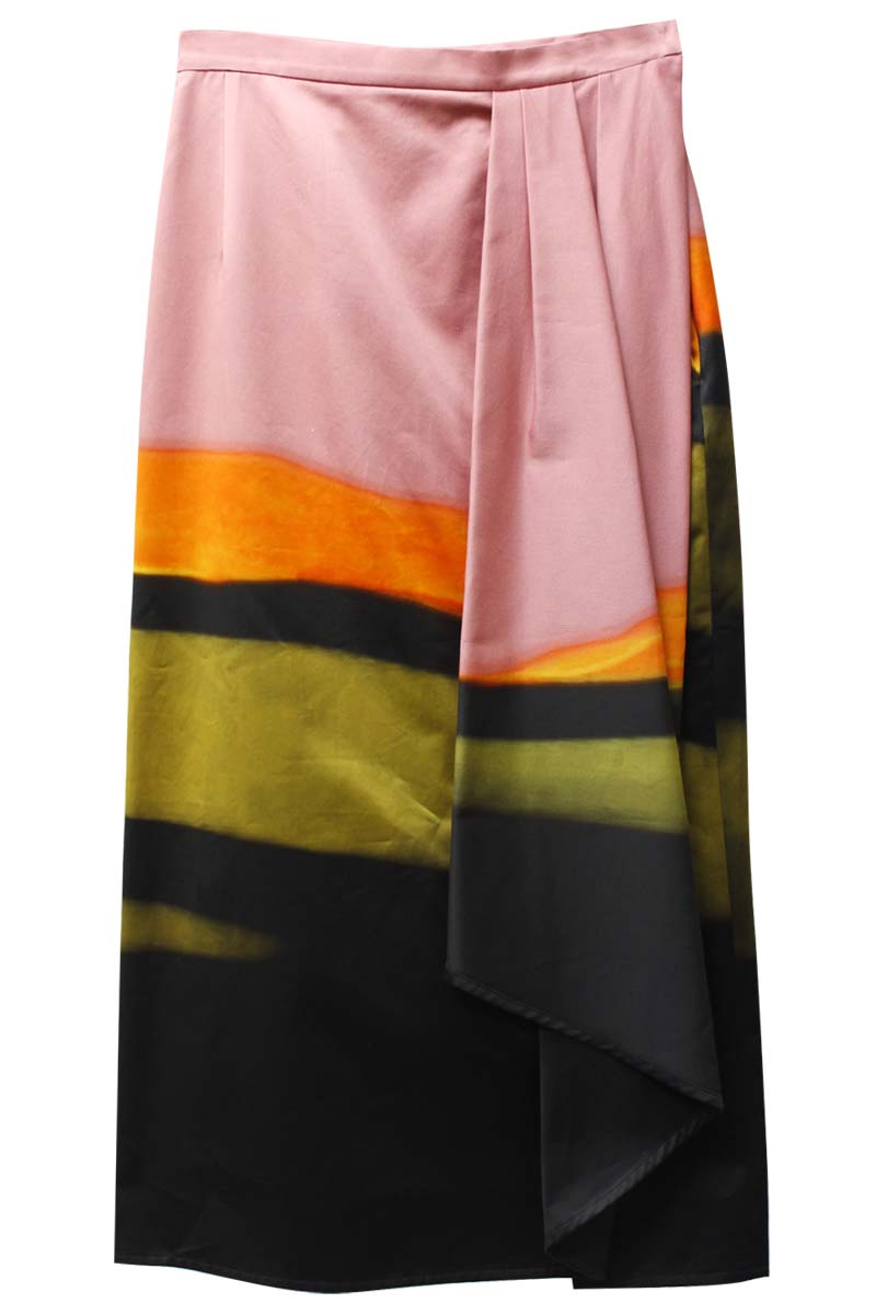 DRIES VAN NOTEN 【40%OFF】SARALスカート