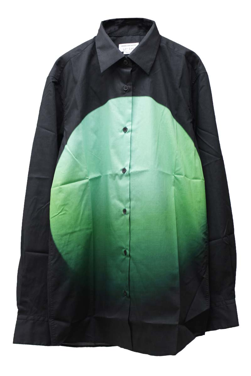 DRIES VAN NOTEN 【40%OFF】CLAVELLYシャツ