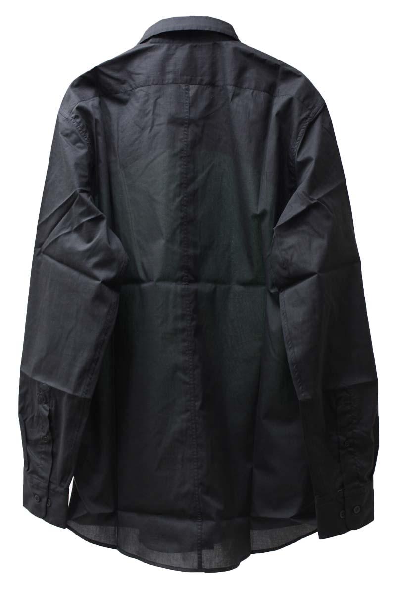 DRIES VAN NOTEN CLAVELLYシャツ【21SS】