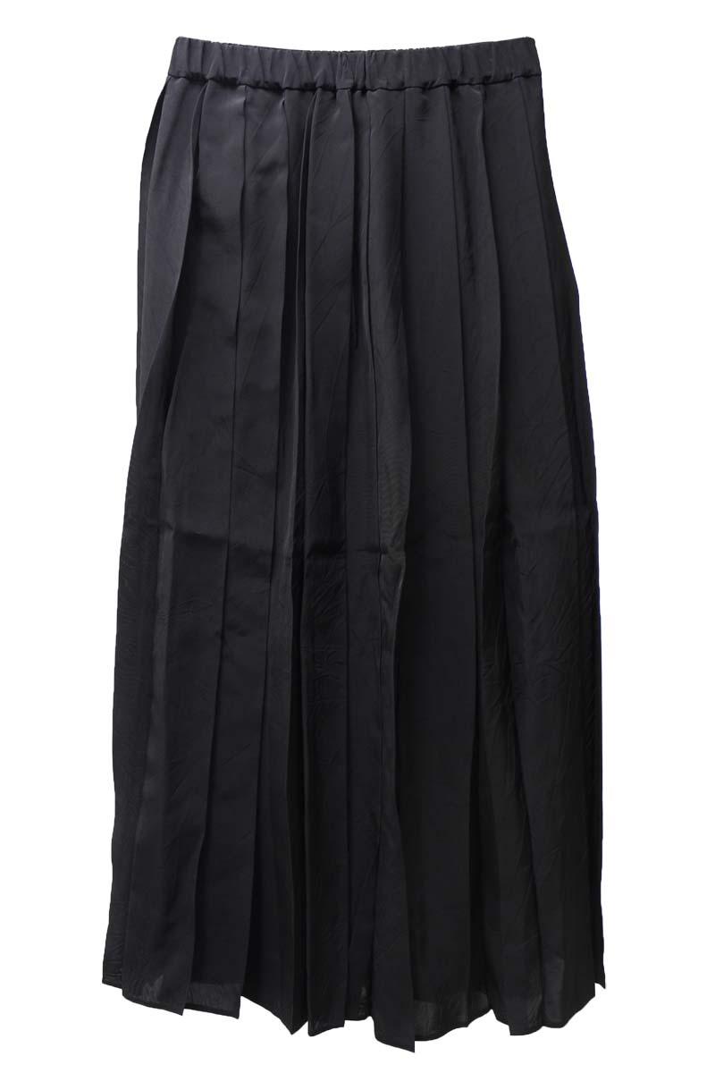 SARA LANZI プリーツスカート【21SS】