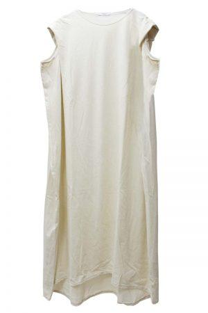 FEMMENT タックショルダーロングドレス