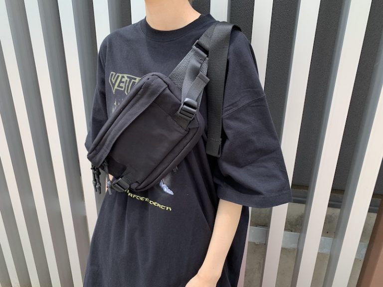 LORINZA ベルトバッグ