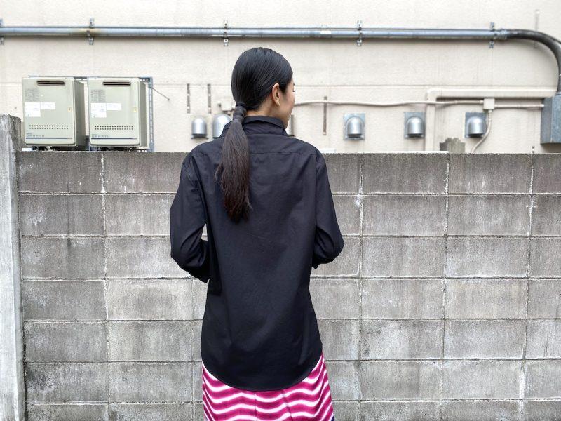 DRIES VAN NOTEN 【40%OFF】CAMEEシャツ