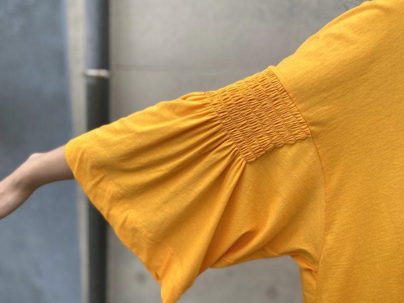 DRIES VAN NOTEN 【40%OFF】HERKE Tシャツ