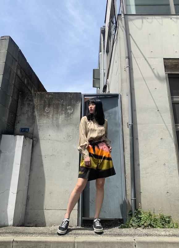 DRIES VAN NOTEN 【40%OFF】PATRICEパンツ
