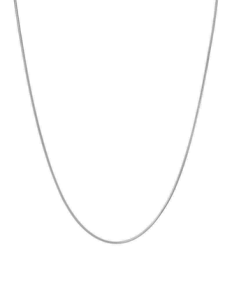 TOM WOOD Boa Chain