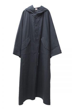 MAISON EUREKA フーデッドコート 【21SS】