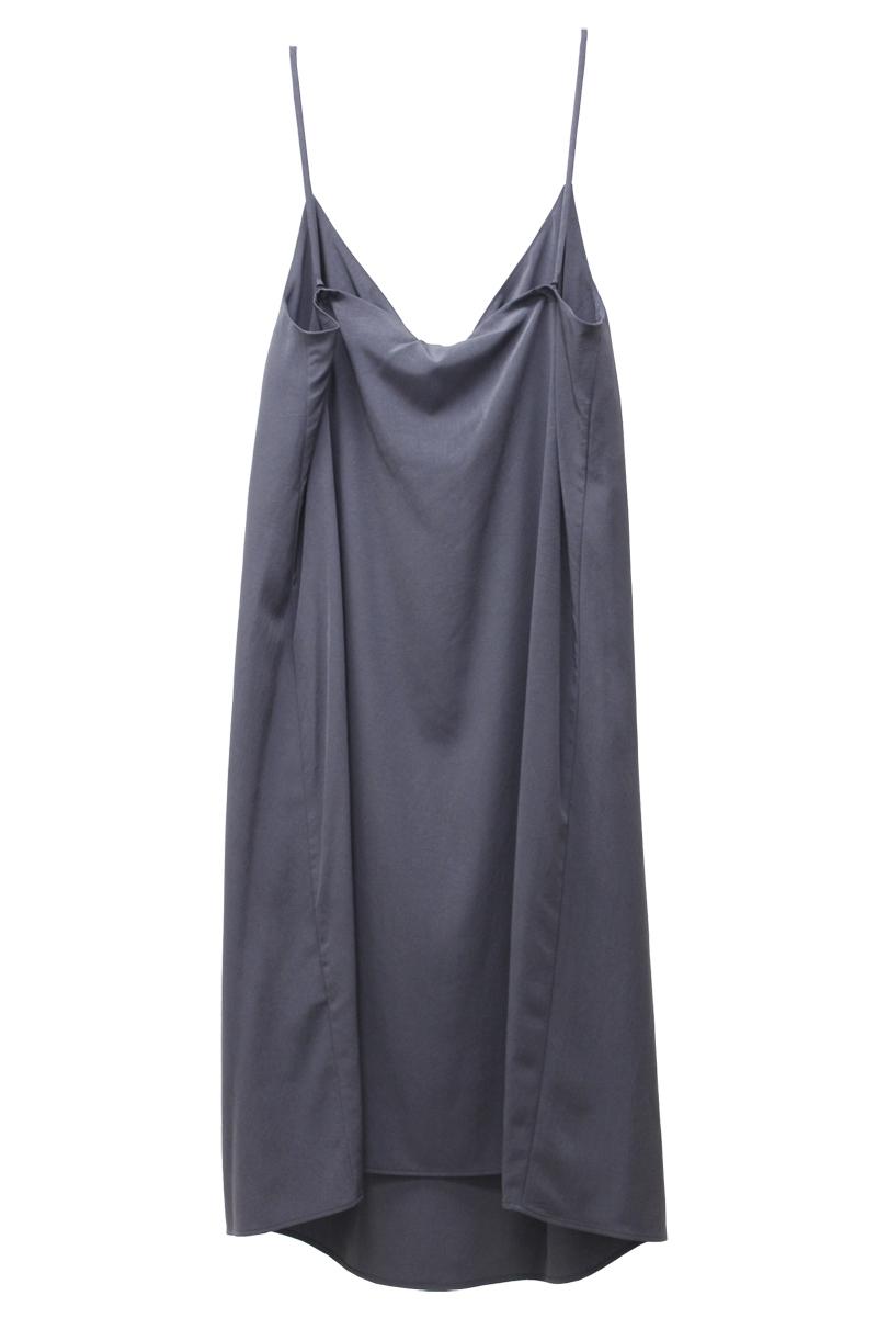 MAISON EUREKA スリップドレス 【21SS】
