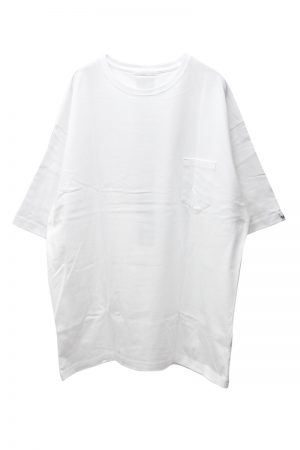M53. オーバーサイズ Tシャツ 【21SS】
