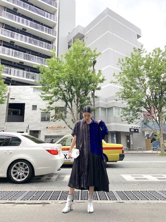 QBのバトンは東京へ!!(ぞのやま)