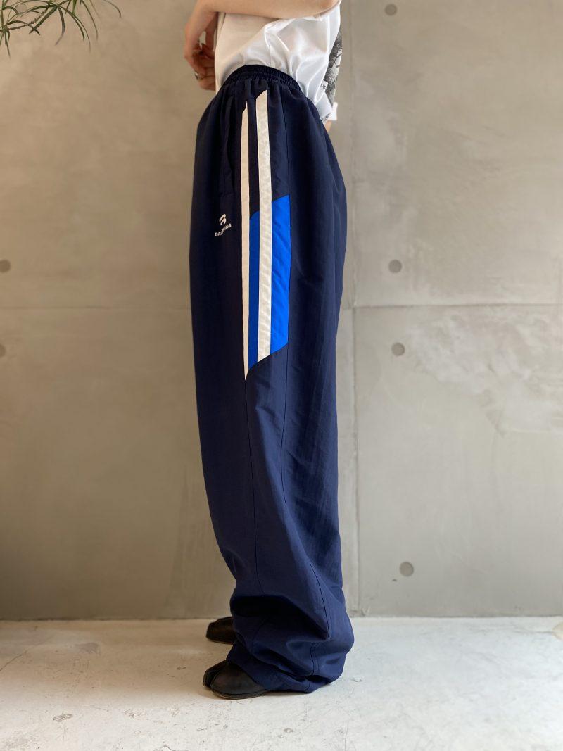 BALENCIAGA Tracksuit パンツ【21SS】