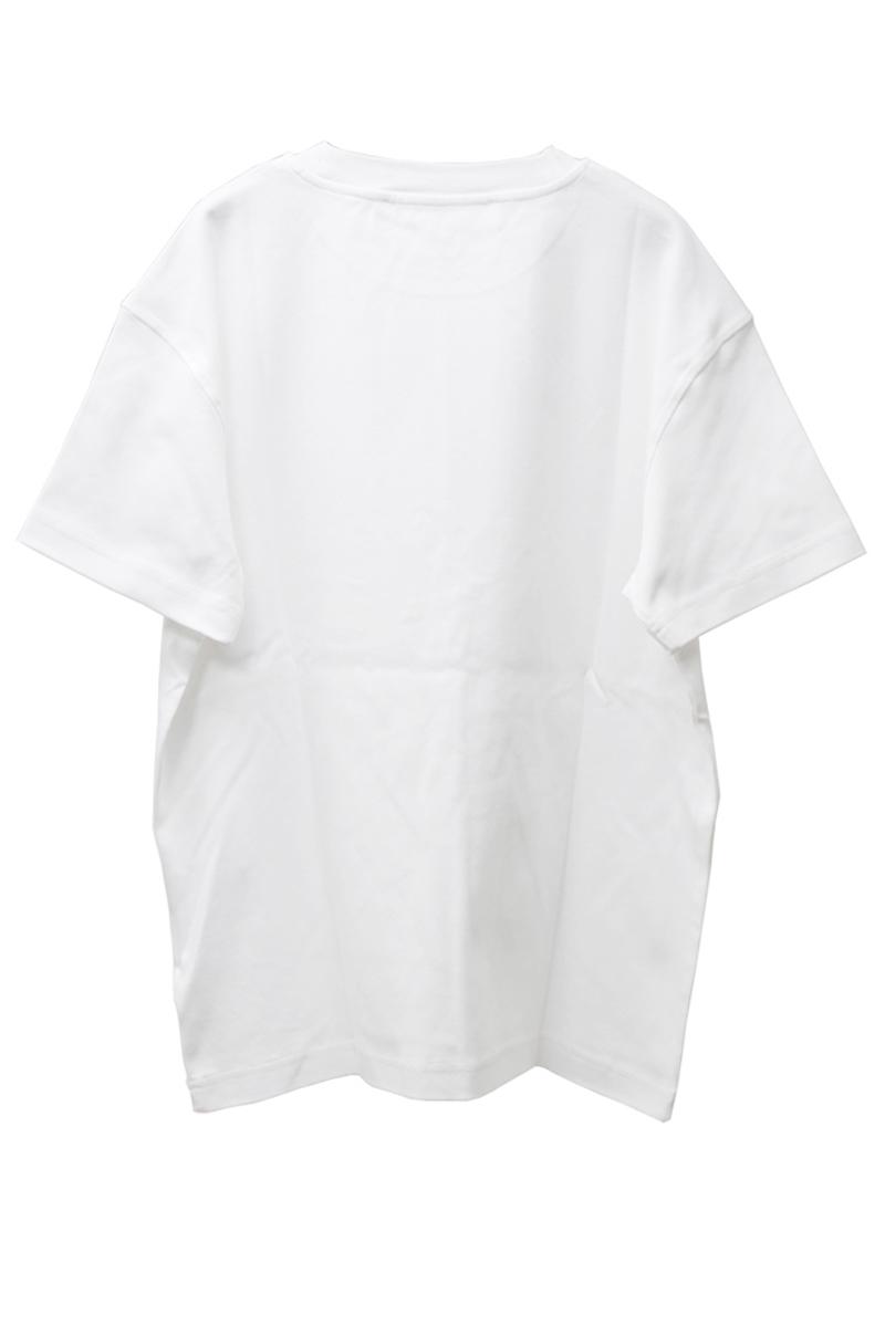 OFF-WHITE LOGO TYPE REG Tシャツ【21SS】