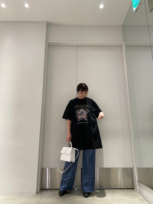 Acne Studios 【40%OFF】サテンパンツ