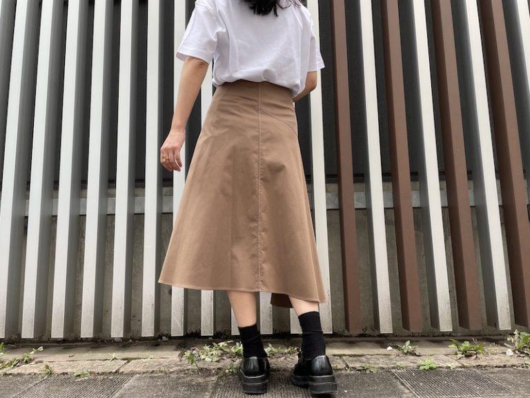 Acne Studios 【40%OFF】ラップスカート