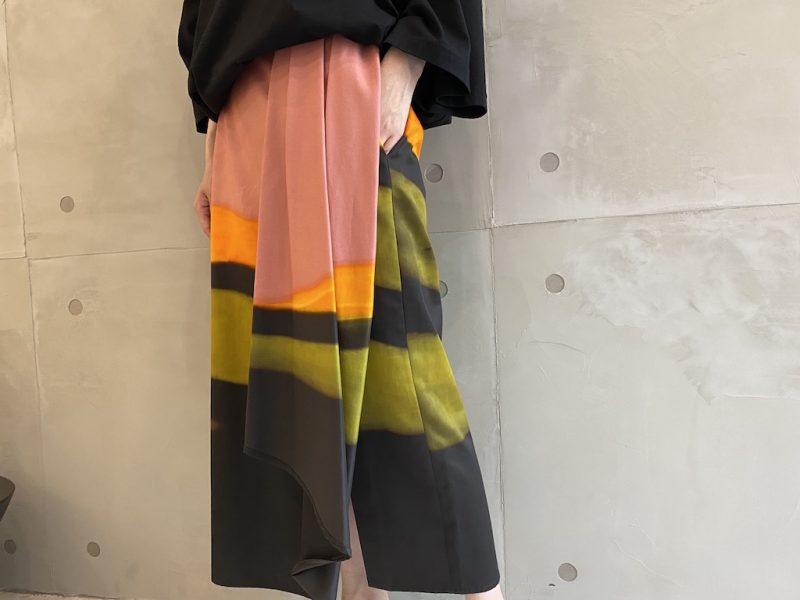 DRIES VAN NOTEN SARALスカート【21SS】