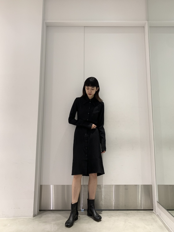 Acne Studios 【40%OFF】ロングスリーブワンピース