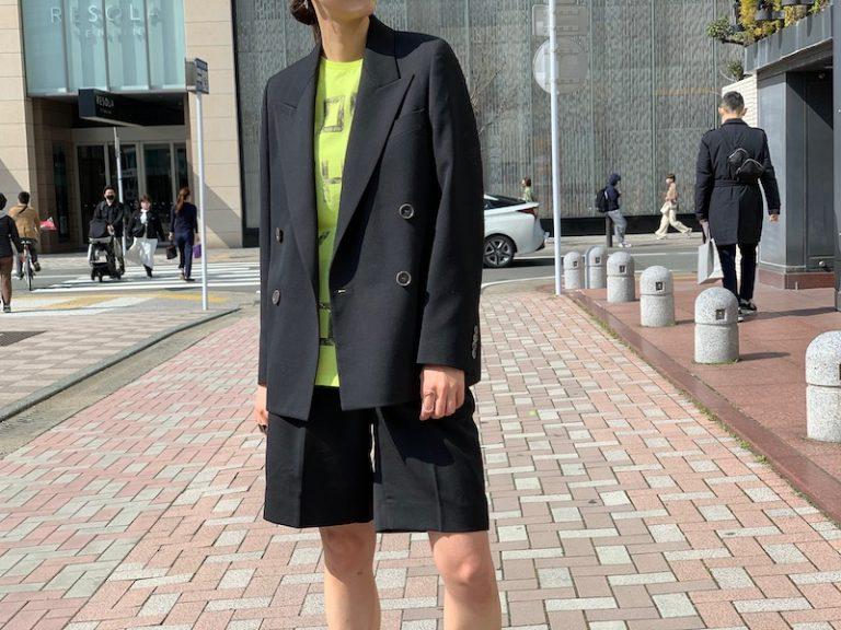 Acne Studios 【40%OFF】ダブルジャケット