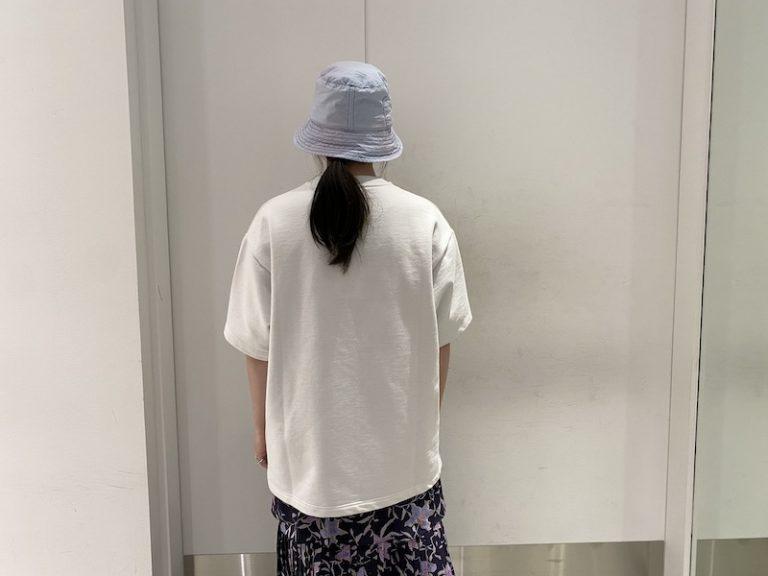 Acne Studios 【40%OFF】半袖スウェットトップス