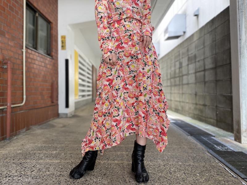 STELLA McCARTNEY ASHLYNスカート