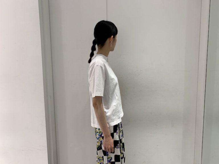 Acne Studios 【30%OFF】クルーネックTシャツ