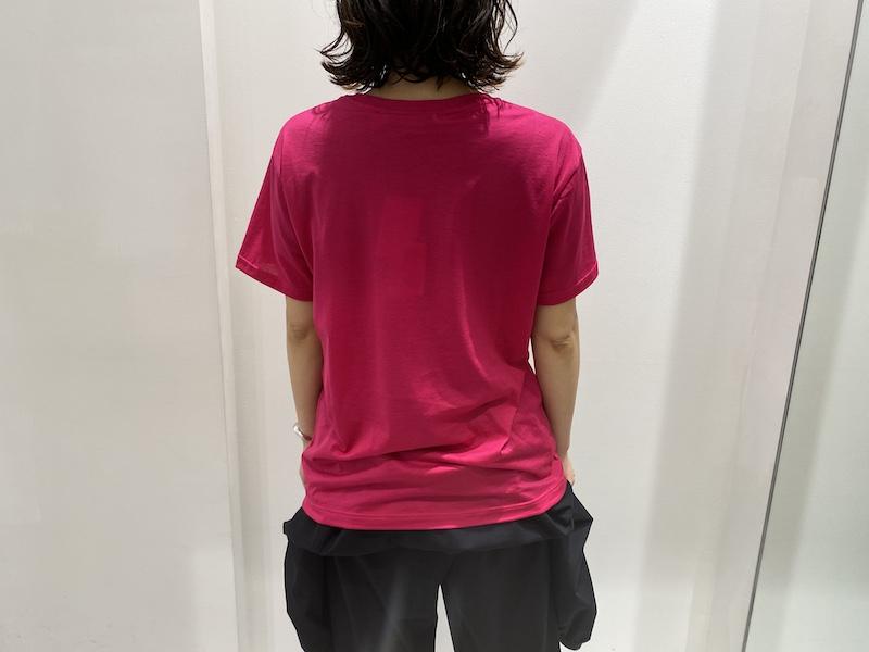 JOHN LAWRENCE SULLIVAN CHAOSTシャツ