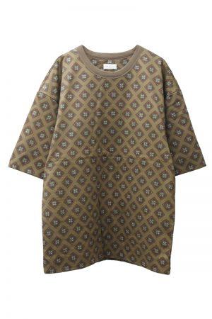 DRIES VAN NOTEN MEN HELING PR Tシャツ【21AW】