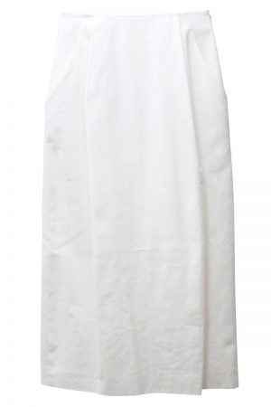 DRIES VAN NOTEN SOMATAスカート