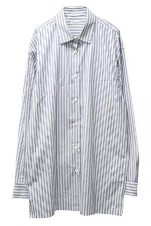 DRIES VAN NOTEN CASSIDOシャツ【21AW】