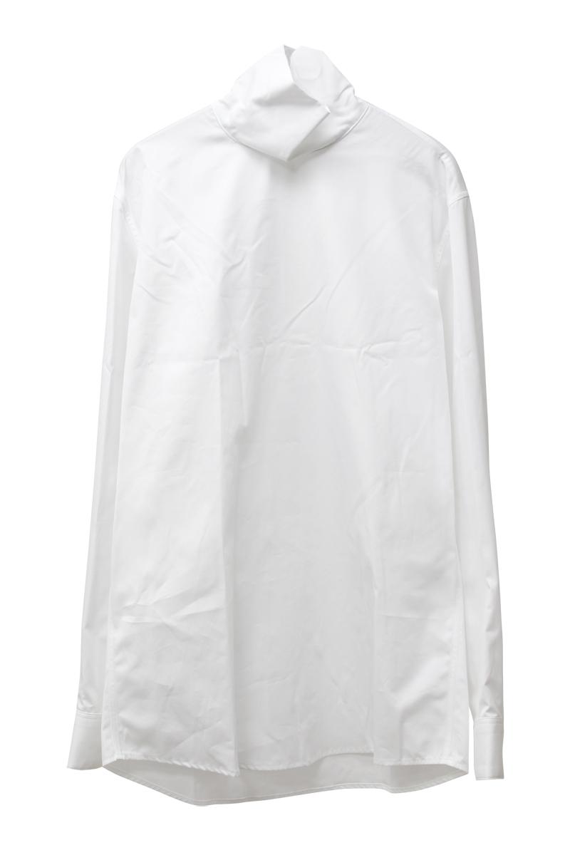 DRIES VAN NOTEN CONTISYシャツ【21AW】