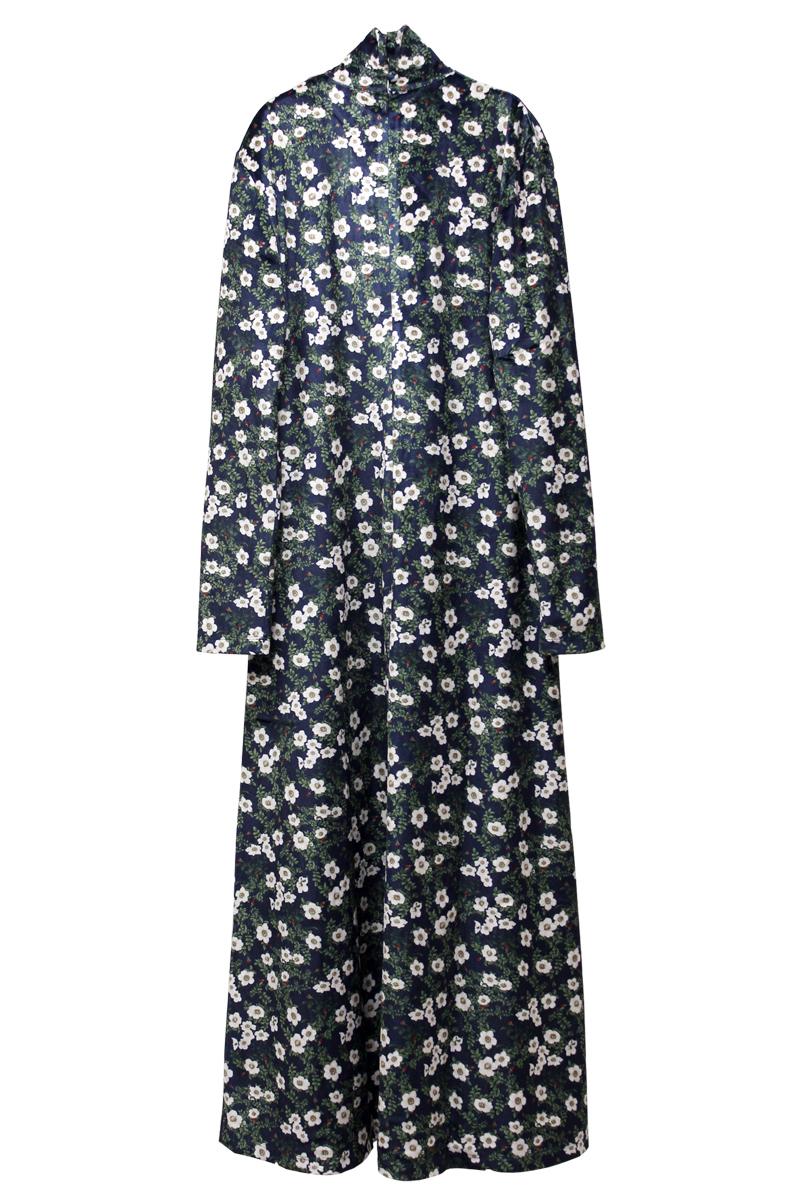 rokh MASKドレス【21AW】