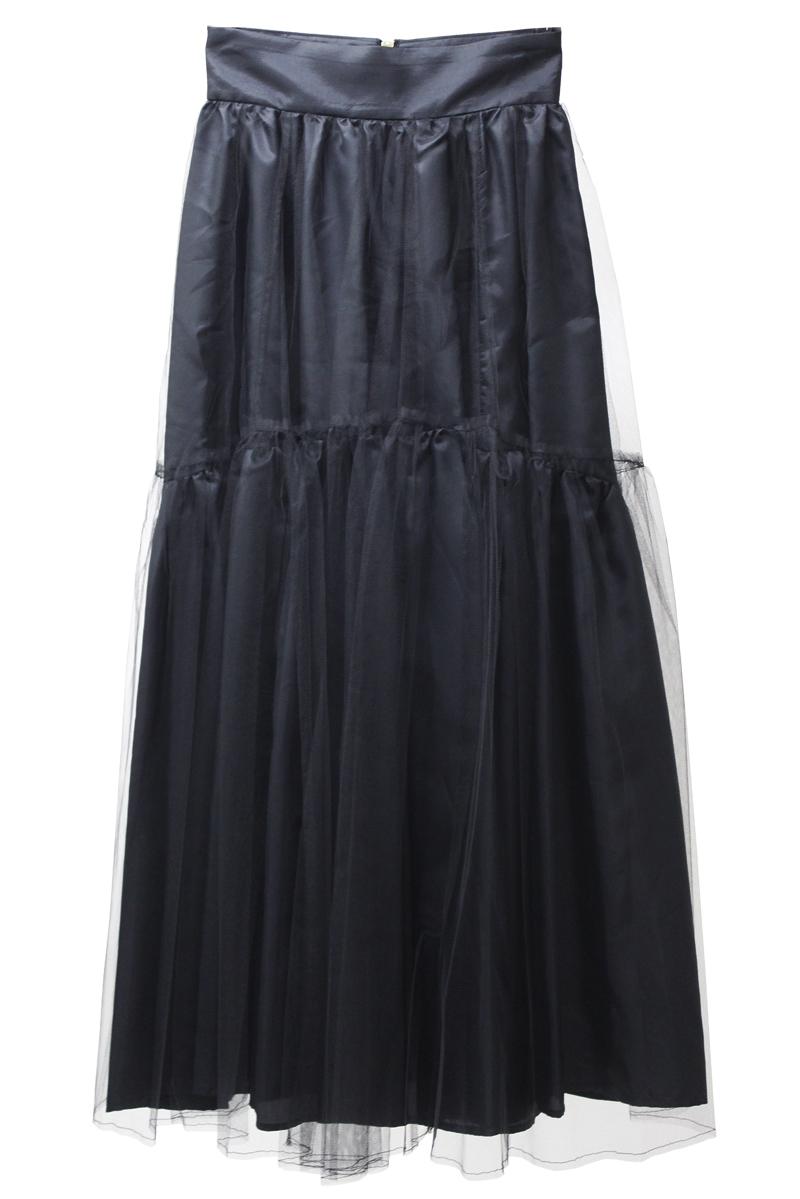 MEKKI necessary スカート【21AW】