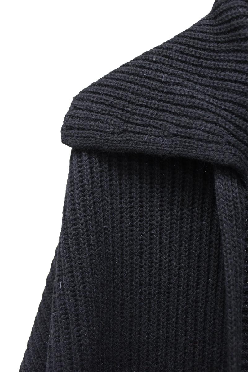DRIES VAN NOTEN MEN TIMRAスカーフ【21AW】