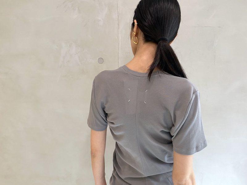 MAISON MARGIELA ツイストシームTシャツ