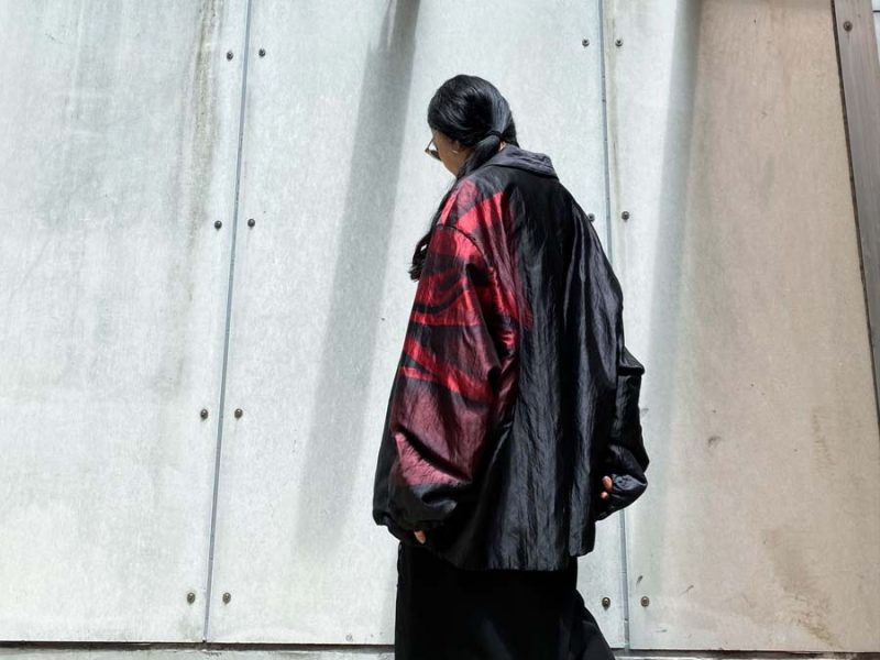 DRIES VAN NOTEN VOYDS BIS ジャケット【21AW】
