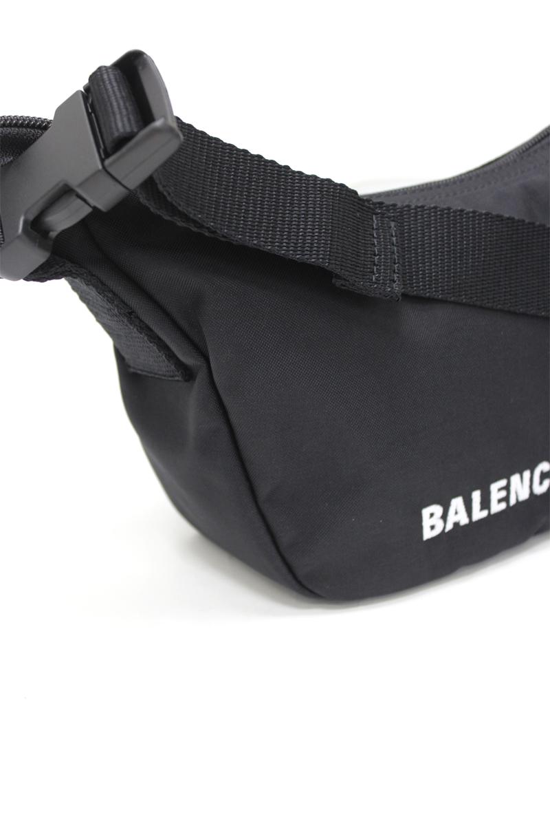 BALENCIAGA WHEEL SLINGバッグS