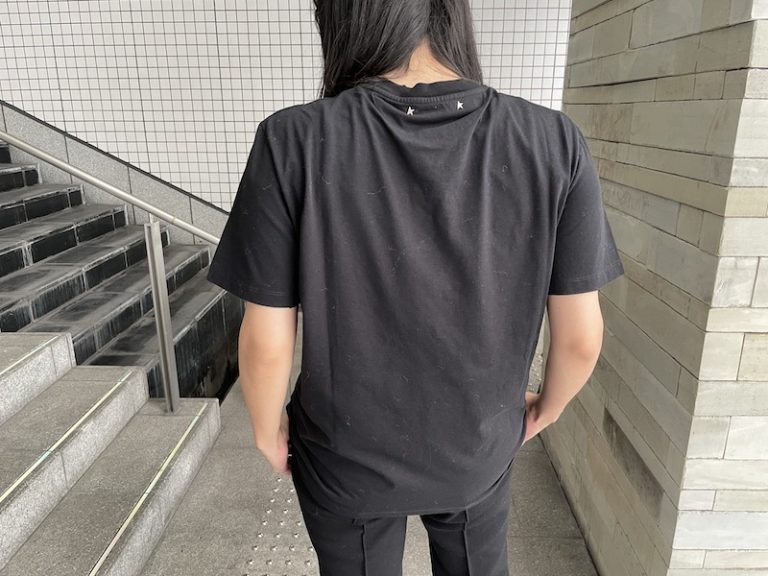 GOLDEN GOOSE DELUXE BRAND TOYS Tシャツ【21AW】