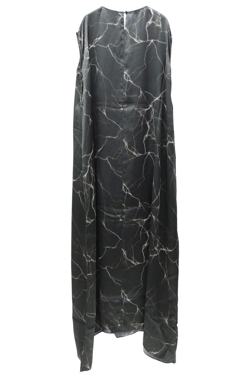VETEMENTS LIGHTNING LOGO ドレス【21AW】