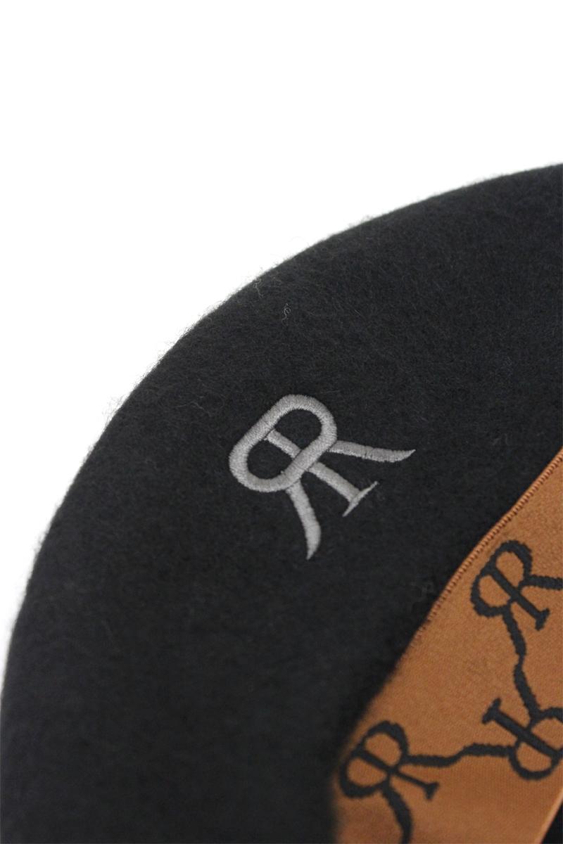 rokh ベレー帽【21AW】